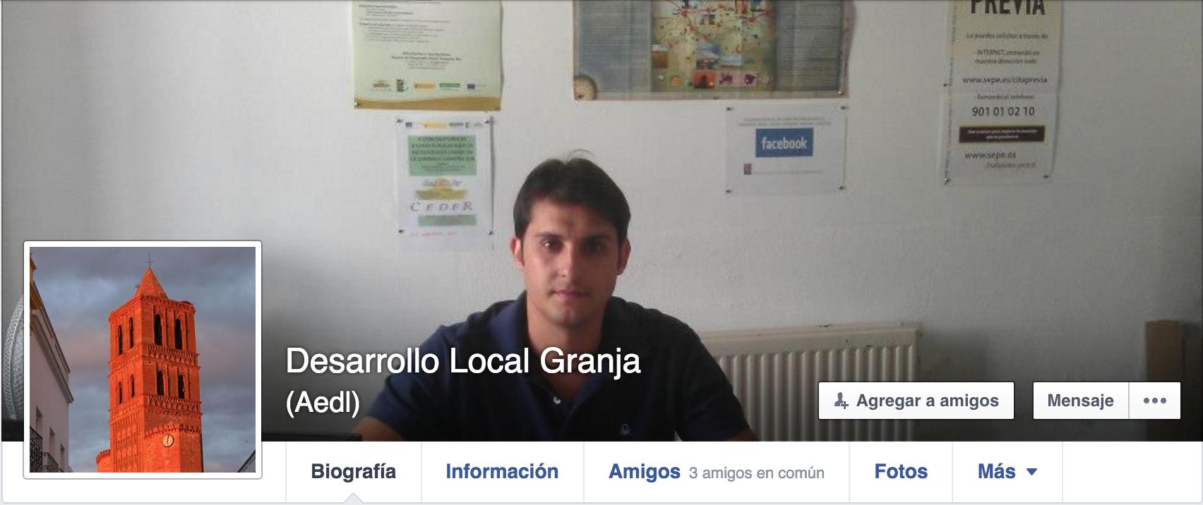 Facebook Granja