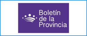 Boletín de la Provincia