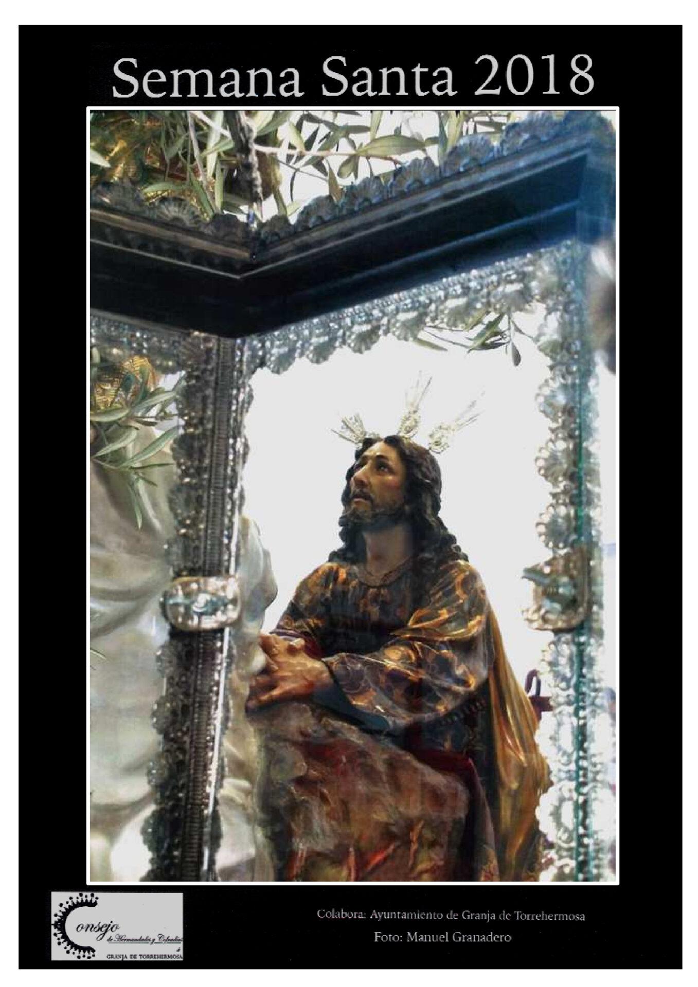 Semana Santa 2018 Granja de Torrehermosa