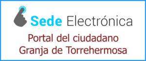 Sede Electónica - Granja de Torrehermosa
