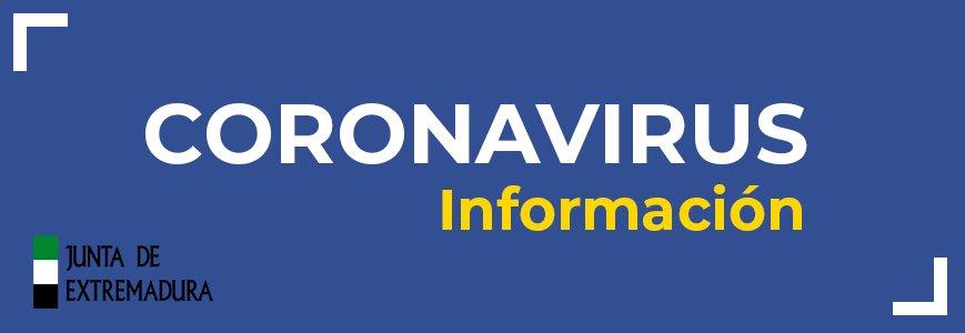 Todas las noticias sobre el estado de alarma del Coronavirus (COVID-19)